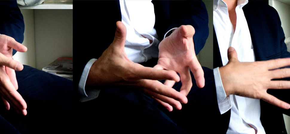 9 Body Language Signals Successful Business Owners Never Ignore