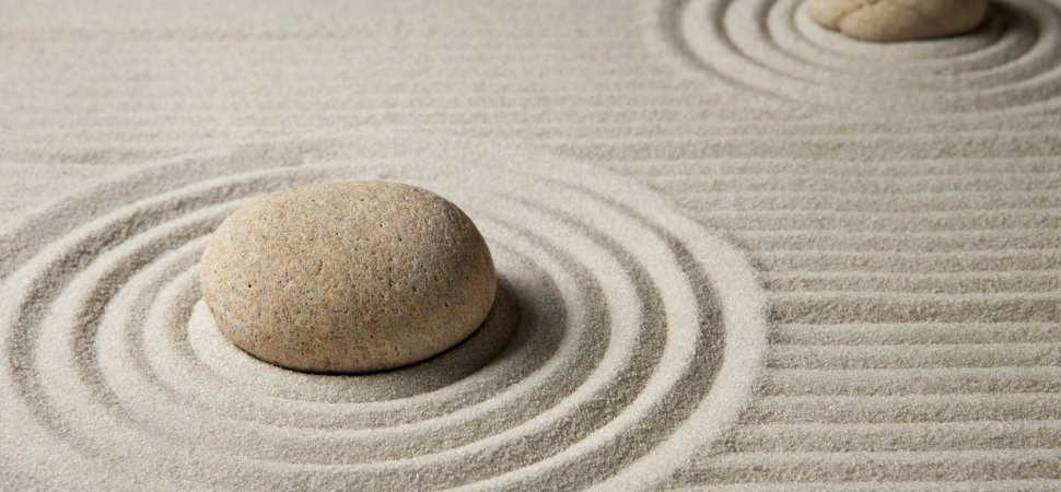 How Meditation Creates A Strong Mind