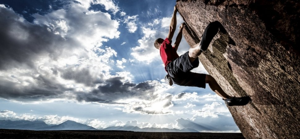 3 Beliefs Of People Who Refuse To Quit
