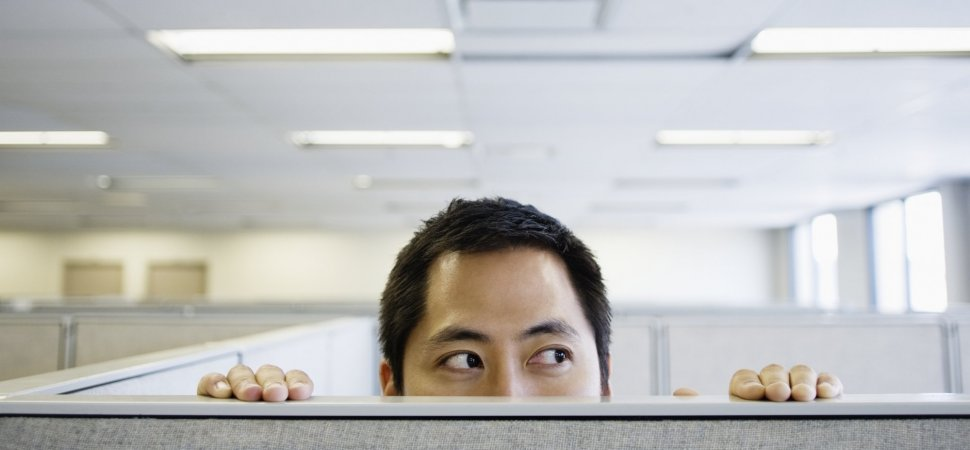5 Strategies To Deal With Difficult Colleagues