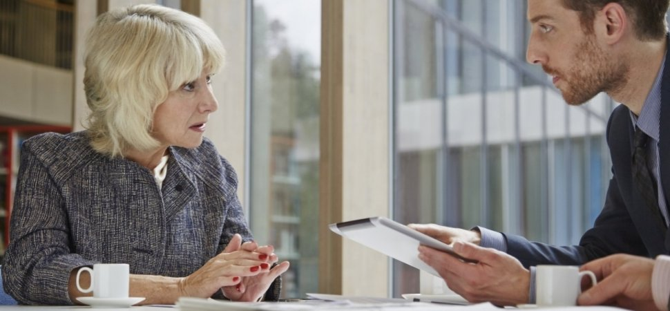 Do You Make These Mistakes In Difficult Conversations?