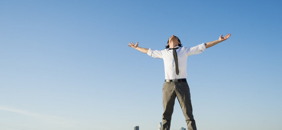 5 Steps To Personal Empowerment