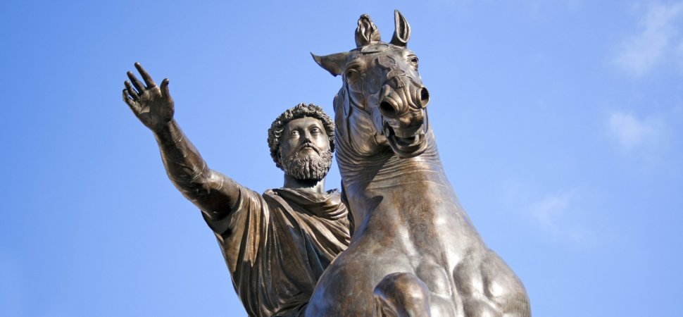 5 Tips From The Stoics On How To Develop Mental Toughness