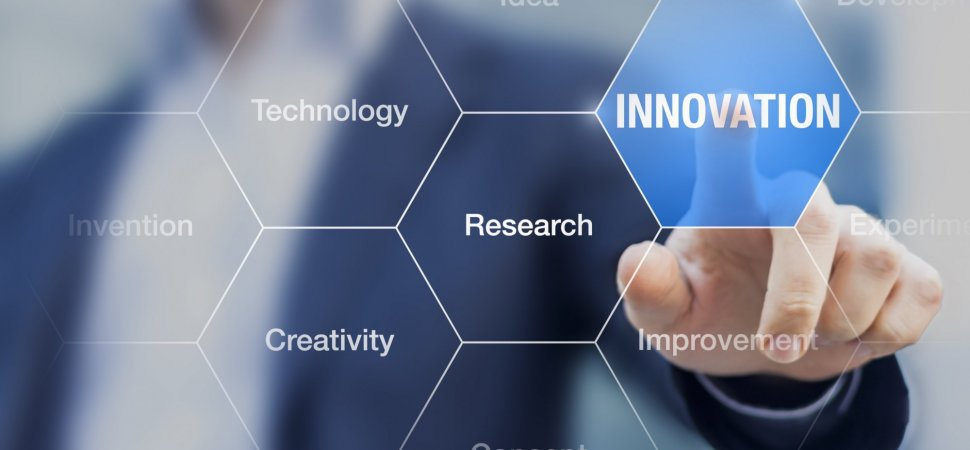 6 Proven Reasons Why Innovative Leaders Are Successful