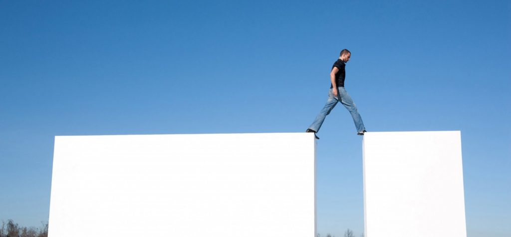 Take A Risk —The Odds Might Be Better Than You Think