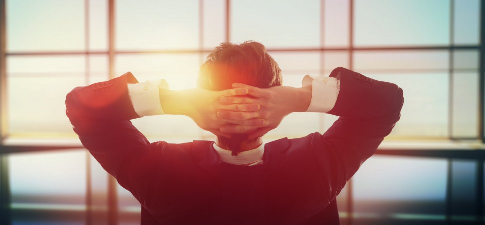 4 Reasons Fulfillment Will Make You A Strong Person