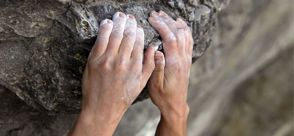 5 Reasons Successful People Need Grit