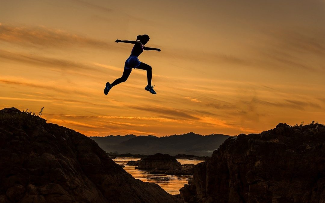 How To Have The Courage To Move Into A Brave Place