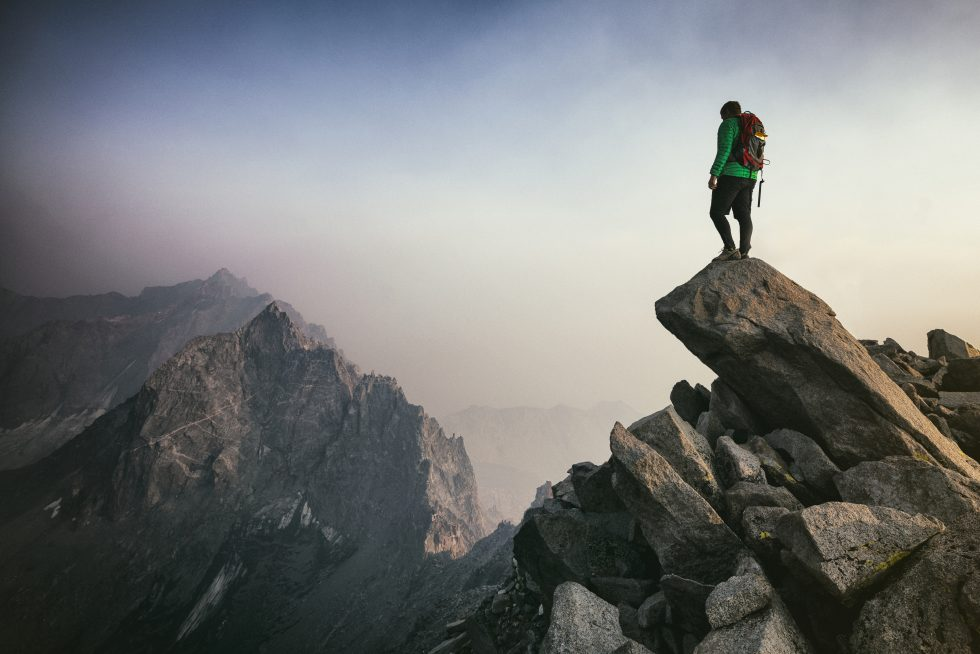 This Is How Adversity Can Improve The Way You Think